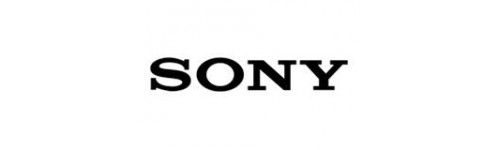 SPARE PART TV SONY